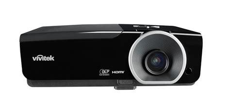 Proyektor Vivitek vivitek d965 projector l