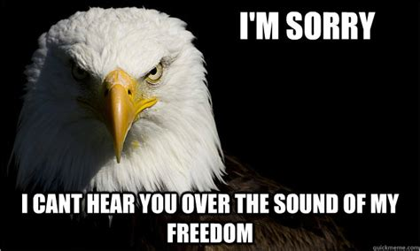 Freedom Eagle Meme - murica eagle memes image memes at relatably com