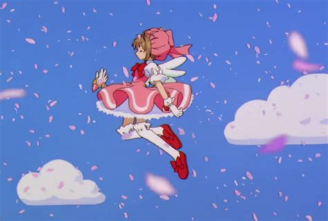 Cardcaptor Hd Wallpapers