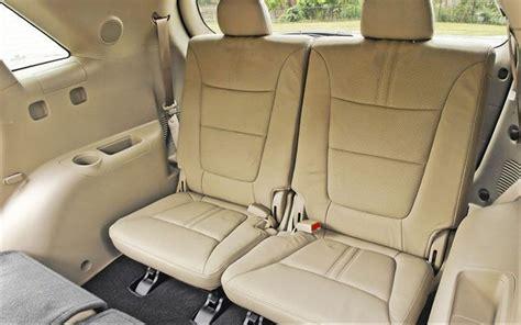 Kia Sorento With Third Row Seating Kia Sorento With 3rd Row Seating 2017 Ototrends Net