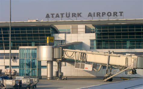 No injured among Romanian citizens at Ataturk Airport