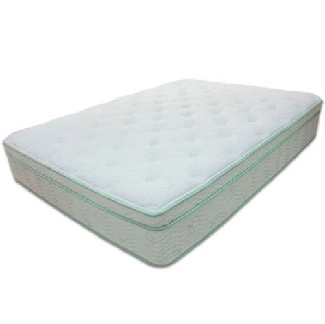 Eco Mattress by New Affordable Eco Friendly Mattresses Offered By Home And