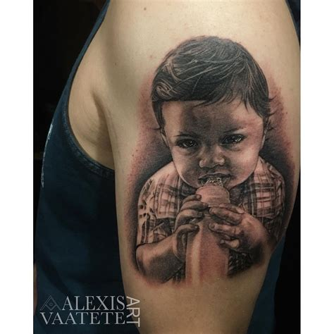 alexis tattoo vaatete find the best artists