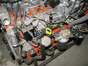 Isuzu Duramax Diesel Engines 2003 Isuzu 7 8l Duramax Diesel Engine 0 Mile Motor 6hk1x