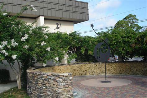 Landscape Design Valdosta Ga Howell Turner Arts