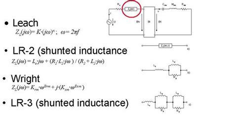 inductor q parameter inductance measurement parameters 28 images how to measure inductor srf 28 images transpoder
