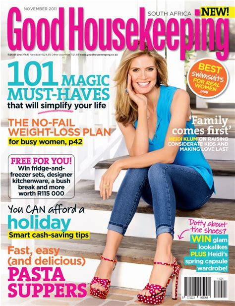 goodhousekeeping com review good housekeeping magazine sa the design tabloid