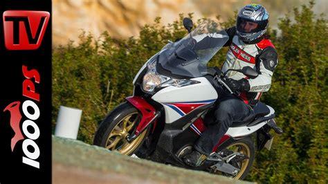 Motorrad Anmelden Dauer by Test Honda Integra 2014 Rollertest