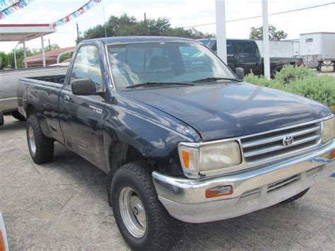 1993 Toyota T100 Used Cars For Sale Oodle Marketplace