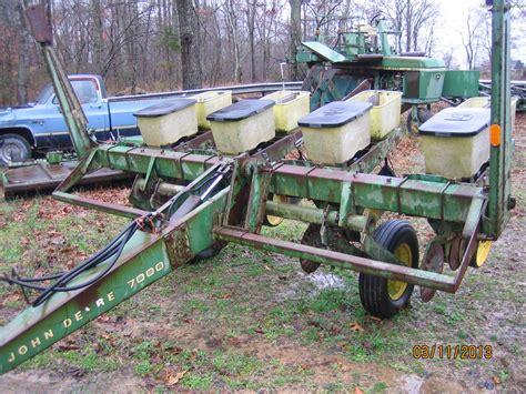 Deere Corn Planter Parts by Deere 7000 Planting Seeding Planters Deere