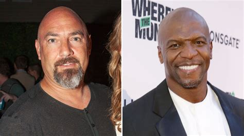 terry crews wme adam venit returns to work at wme following terry crews