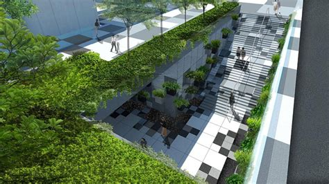 layout landmark 81 vincom landmark 81 tower landscape ho chi minh city