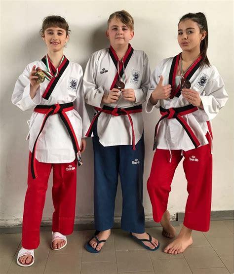 il gabbiano ladispoli ladispoli 3 atleti e 8 medaglie per la scuola di