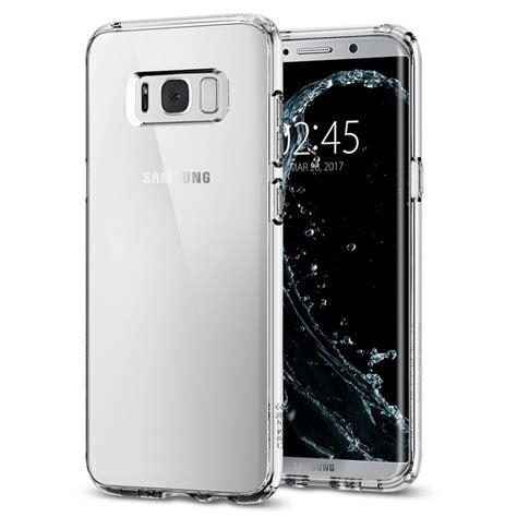 Galaxy S8s8 Plus Spigen Sgp Ultra Hybrid spigen sgp funda ultra hybrid transparente para