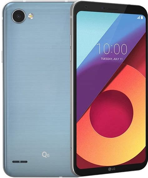 Expandable Game by Lg Q6 Review Specifications And Price In India Gse Mobiles