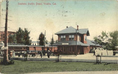 churches in visalia california