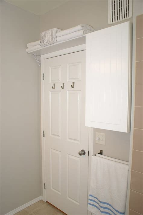 bathroom cabinets above toilet