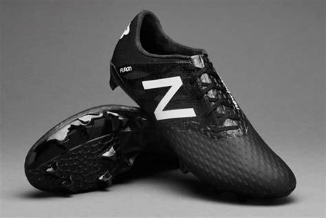 Sepatu Olahraga New Balance sepatu bola new balance furon pro fg black