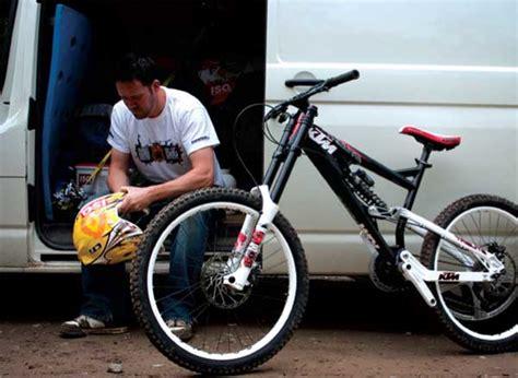 Ktm Push Bike Bike Test Ktm Tribute
