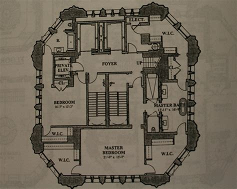 woolworth mansion floor plan woolworth building new york woolworth building condos