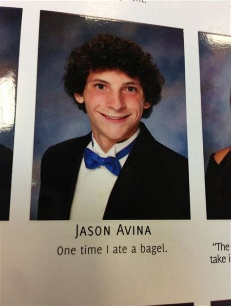 yearbook themes quotes funny yearbook quotes from seniors 25 pics