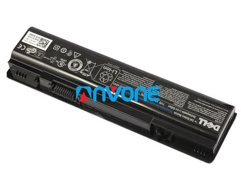 Dell Baterai Laptop Model F287h F286h Vostro 1015 1210 1014 A840 A860 f287h battery f286h f287f 451 10673 for dell vostro a860