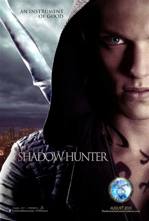 the mortal instruments 1 jace wayland the mortal instruments