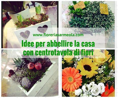 casa co di fiori excellent idee per abbellire la casa con di fiori with