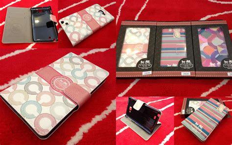 Coach Accessories Handphone malaysia shopping auction lelong