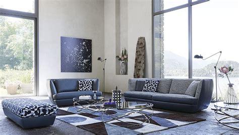 canap 233 3 places belize by roche bobois design sacha lakic