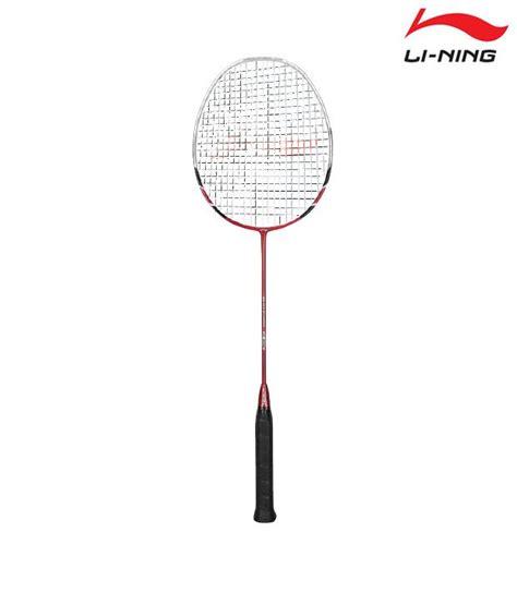 Raket Lining Uc 3000 li ning uc3000 badminton racket buy badminton equipment accessories on snapdeal