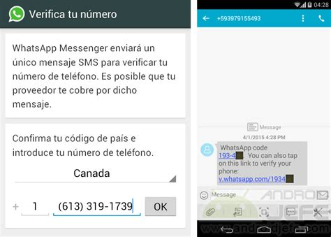 codigo de verificacion de whatsapp youtube instalar whatsapp en tablet wifi sin chip sim 3g