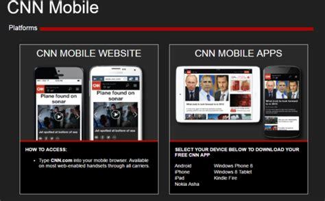 cnn mobile 3 1 surefire ways to kick up conversion optimization
