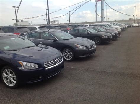 coyle nissan clarksville in 47129 car dealership and