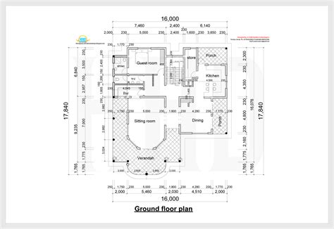 ground floor plan october 2012 a taste in heaven