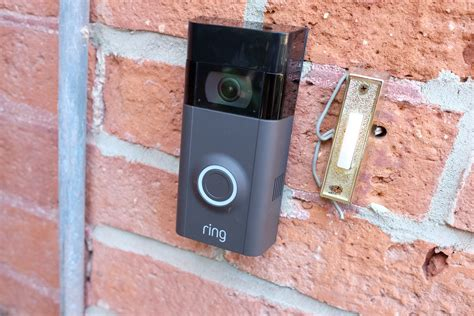 is buying smart doorbell maker ring techcrunch