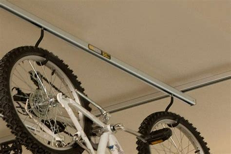 bike ceiling mount saris cycleglide ceiling mount bike storage free shipping