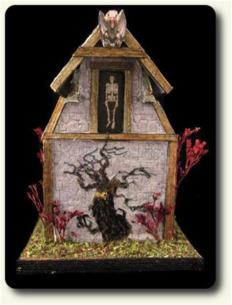 haunted house 2 doll name cdhm the miniature way imag artist profile june 2010