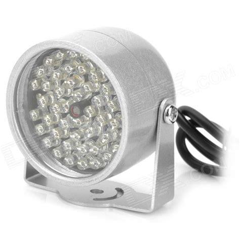 12 Infra Ir 850 Ir Booster Flashlight ir 48 led infrared illumination light for vision