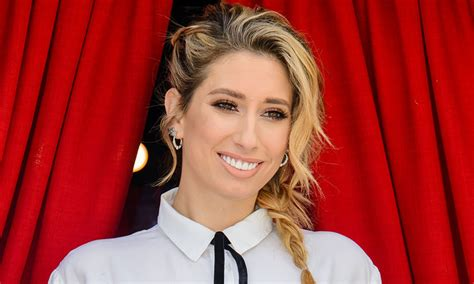 Stacey Solomon shares rare picture of sons from summer holiday