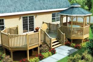 Backyard Grill Customer Service Project Plan 90035 Modular Gazebo Picnic Deck
