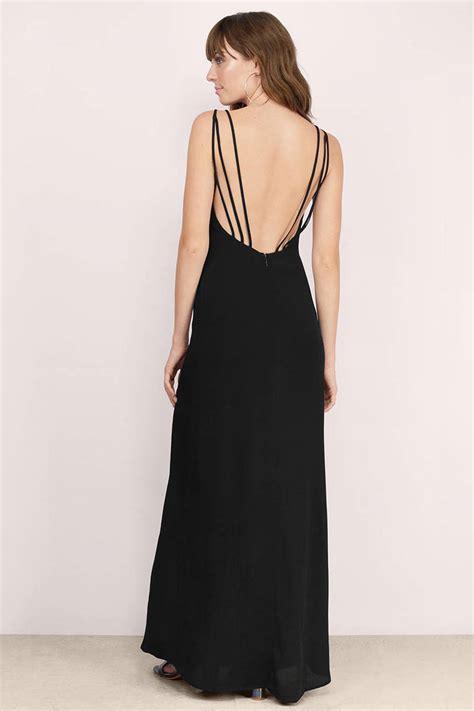 Maxi Dress Dress black maxi dress black dress v neck dress maxi