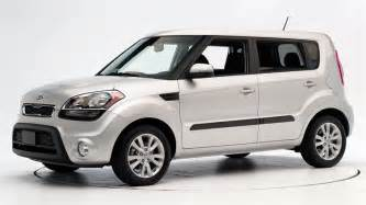 2012 Kia Soul Safety Rating 2012 Kia Soul