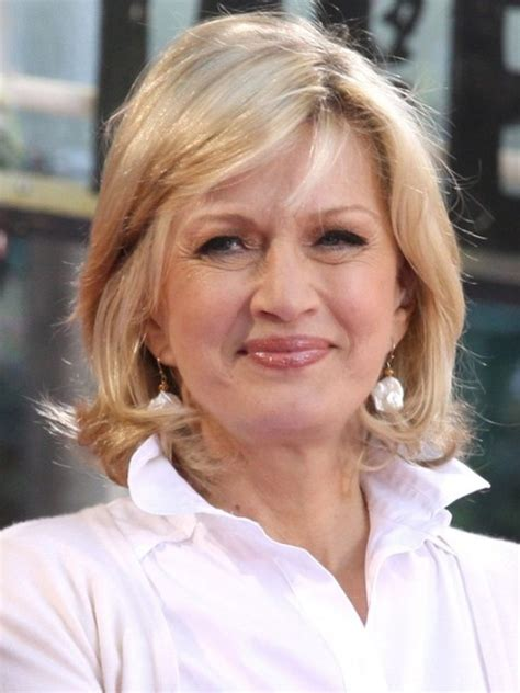 pictures of diane sawyer haircuts mature hairstyles diane sawyer s layered bob haircut