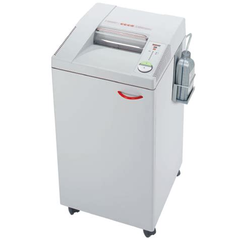 mbm destroyit 2604 office paper shredder by ideal