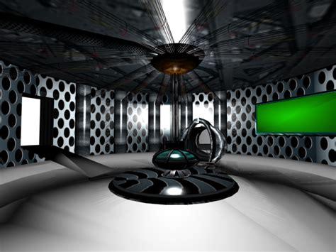 When Was Minecraft Made tardis interior custom concept 2 by jlab91 on deviantart