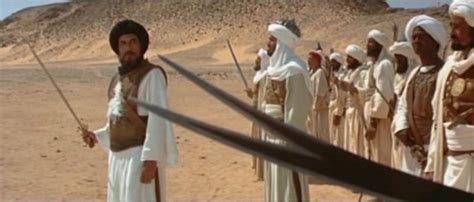 film perang arab 5 amazing facts you should know about the sword zulfiqar