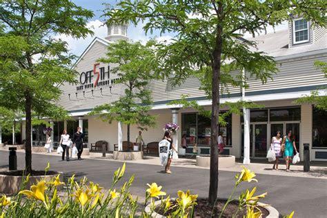 aurora farms premium outlets outlet mall  ohio