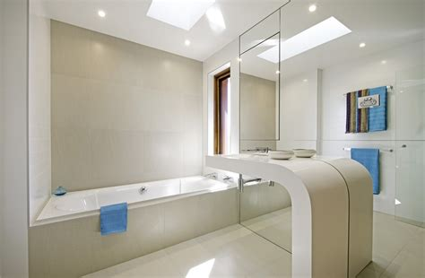 display home bathroom melinda boag interior design canberra the aston in