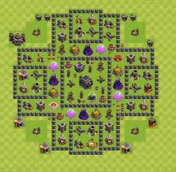 Clash of clans best defense town hall 10 best apps for android apps